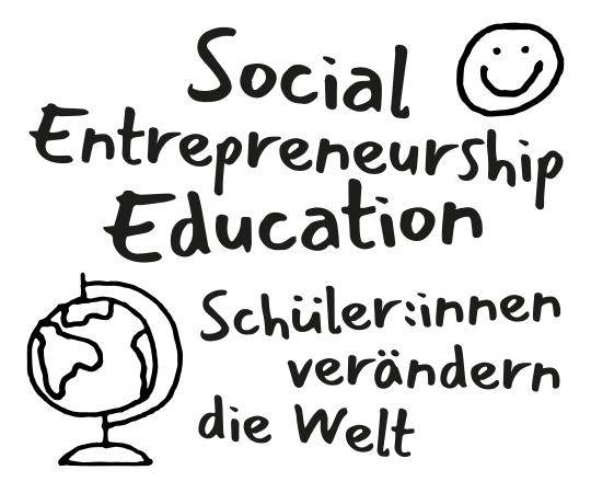 Berufswahlsiegel Akademie Angebot Social Entrepreneur
