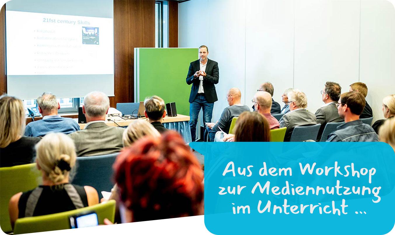Berufswahlsiegel Akademie Sliderbild Jury