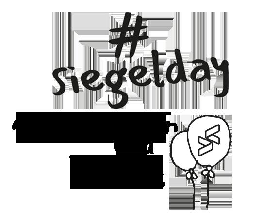 #siegelday – Möglichkeiten und Ziele