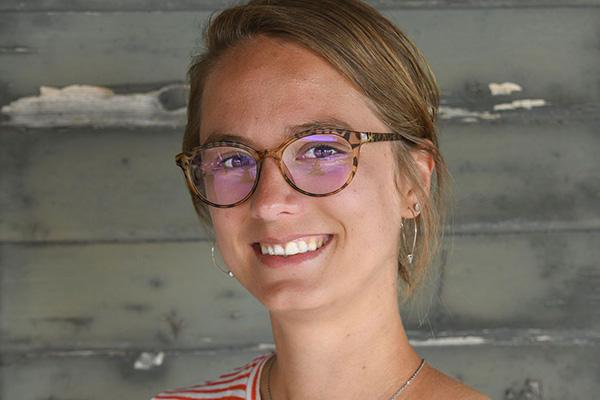 Netzwerk Berufswahlsiegel Siegelakademie Johanna Haag