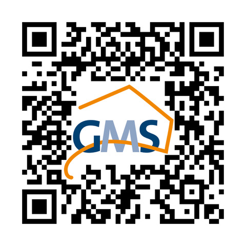 QR Code GMS