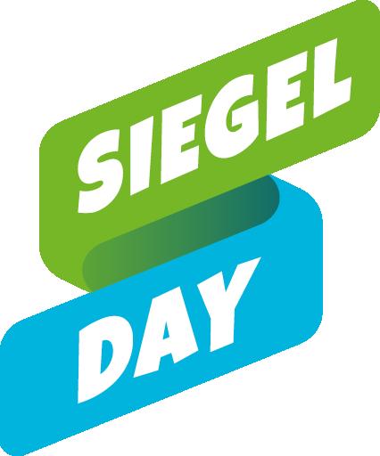 Netzwerk Berufswahlsiegel Siegelday Logo 512px