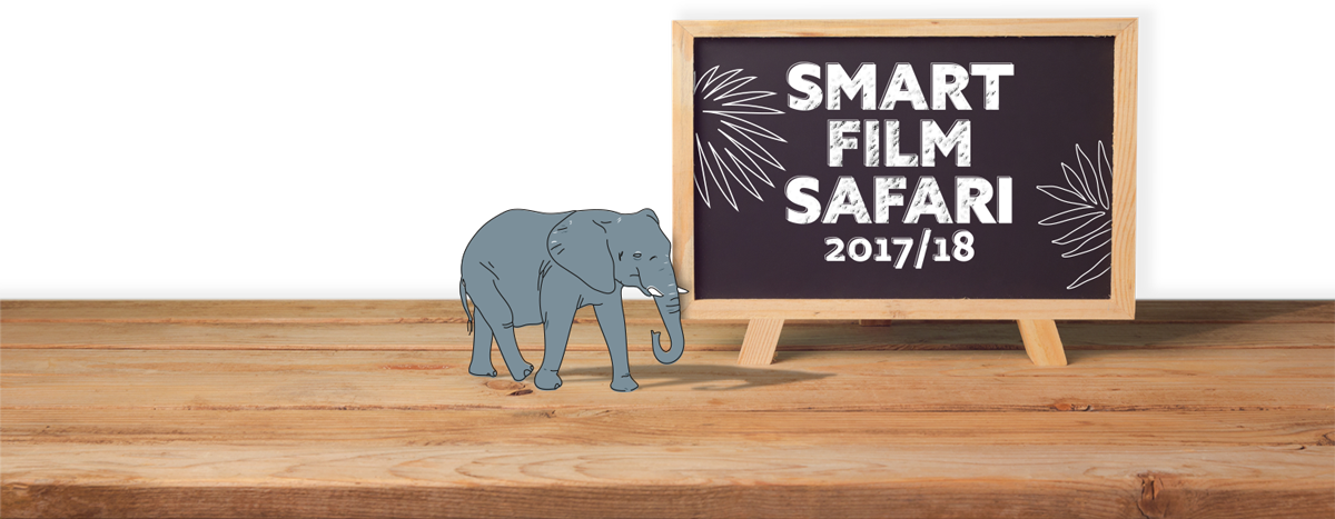 Smart-Film-Safari-Tafel-Elefant