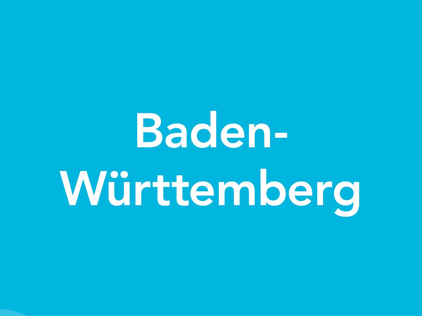 Baden-Württemberg Portfolio Stephan