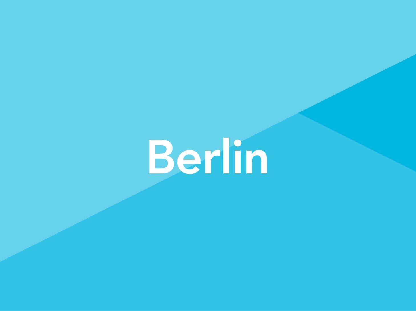 Berlin Portfolio Stephan