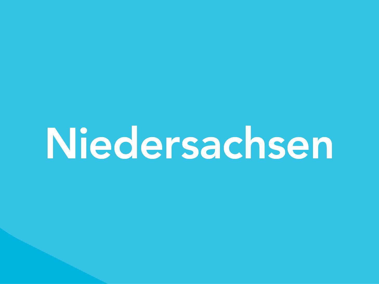 Niedersachsen Portfolio