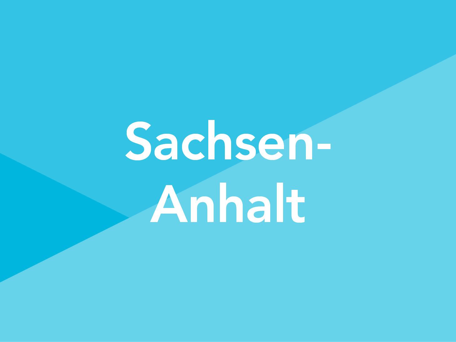 Sachsen-Anhalt Portfolio Stephan
