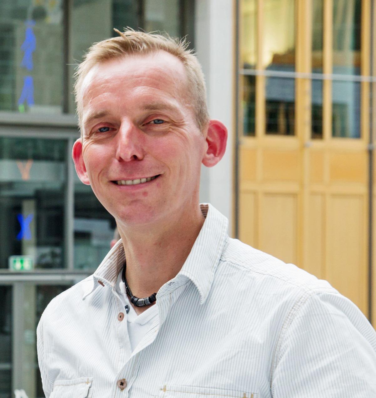 Markus Wierzchula, Städtisches Gymnasium Meschede, NRW