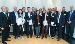 7 Berufswahl-SIEGEL Für Das Saarland