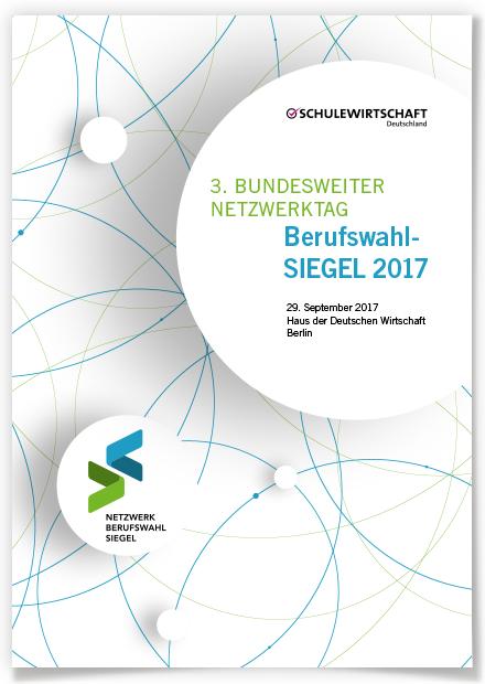 Netzwerktag-Berufswahl-Siegel-2017-Titel-Einladung-Schatten