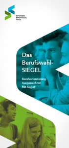 Berufswahl-SIEGEL-Flyer-Titel-02-2018