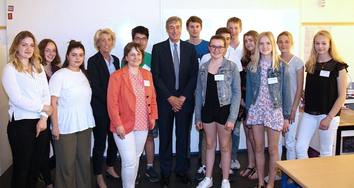 Berufswahl-SIEGEL-Kramer-Schulbesuch-NRW-Gruppe