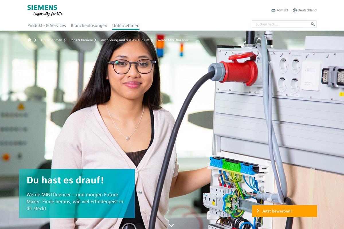 Netzwerk-berufswahlsiegel-Blog-mintfluencer-siemens-beitragsbild-1200x800