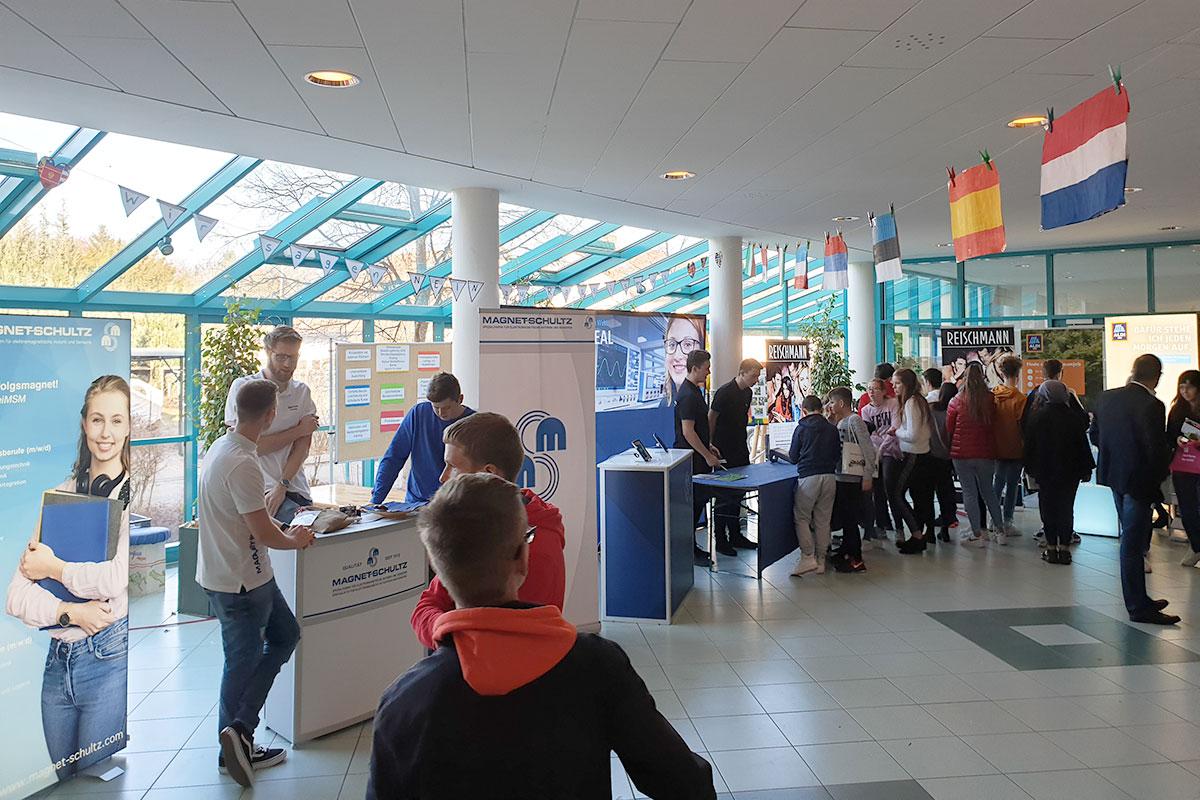 Lindenschule in Memmingen
