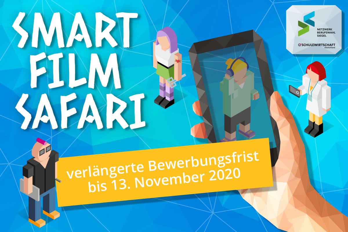 #smartfilmsafari Wird Verlängert!