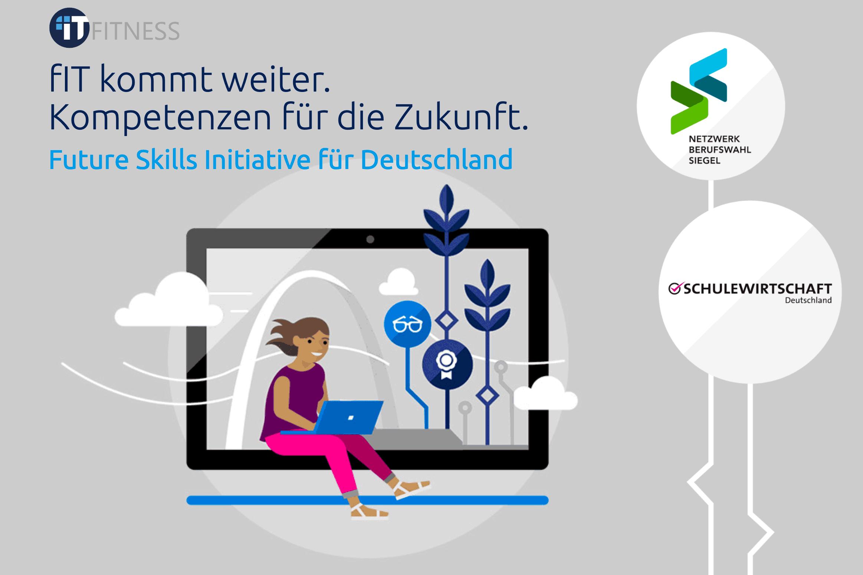 Future Skills Webinare Starten!