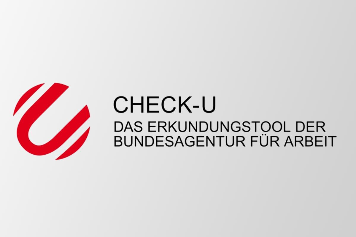 Bundesagentur Für Arbeit: Check-U – Jetzt Mit Praxisleitfaden Für Lehrkräfte