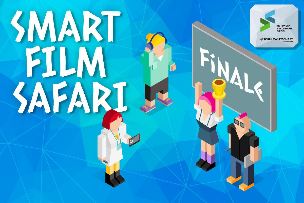 Smart Film Safari – Das Finale